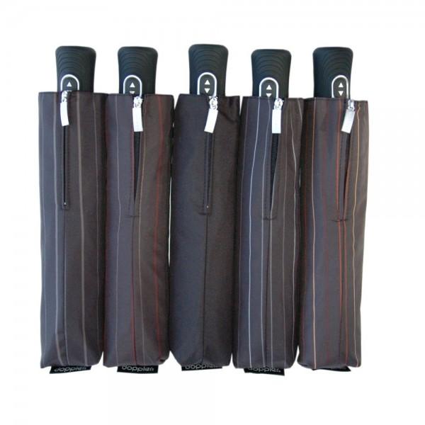 doppler Regenschirm Magic Mini Big Carbon Auf/Zu Automatik