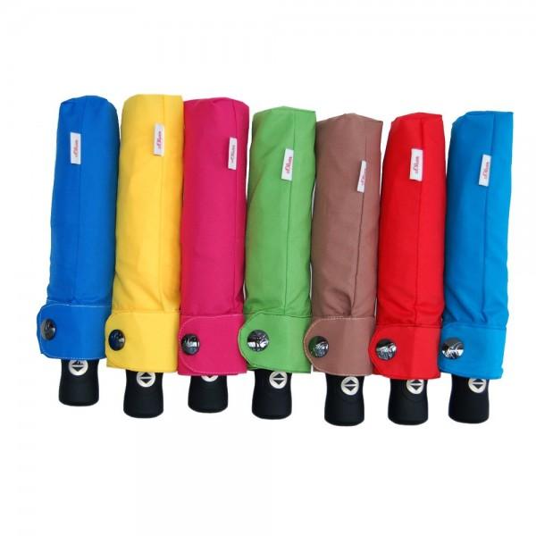 s.Oliver Smart Taschenschirm - Regenschirm
